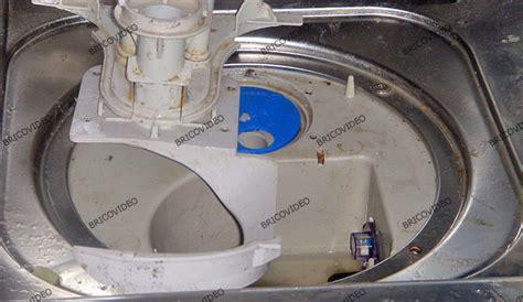 panne lave vaisselle rosi 232 res 6vx ne prend plus l eau conseils forum d 233 pannage