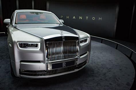 Roll Royce Phantom by 2018 Rolls Royce Phantom Look Motor Trend