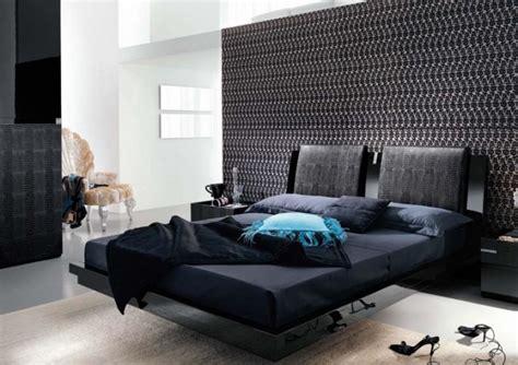 modern wallpaper bedroom designs black interior bedroom design ideas mosaic wallpaper