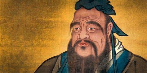 quien era confucio frases de confucio pensamientos del maestro