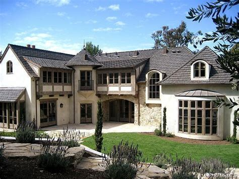 country style home the homes of palos verdes country in rolling