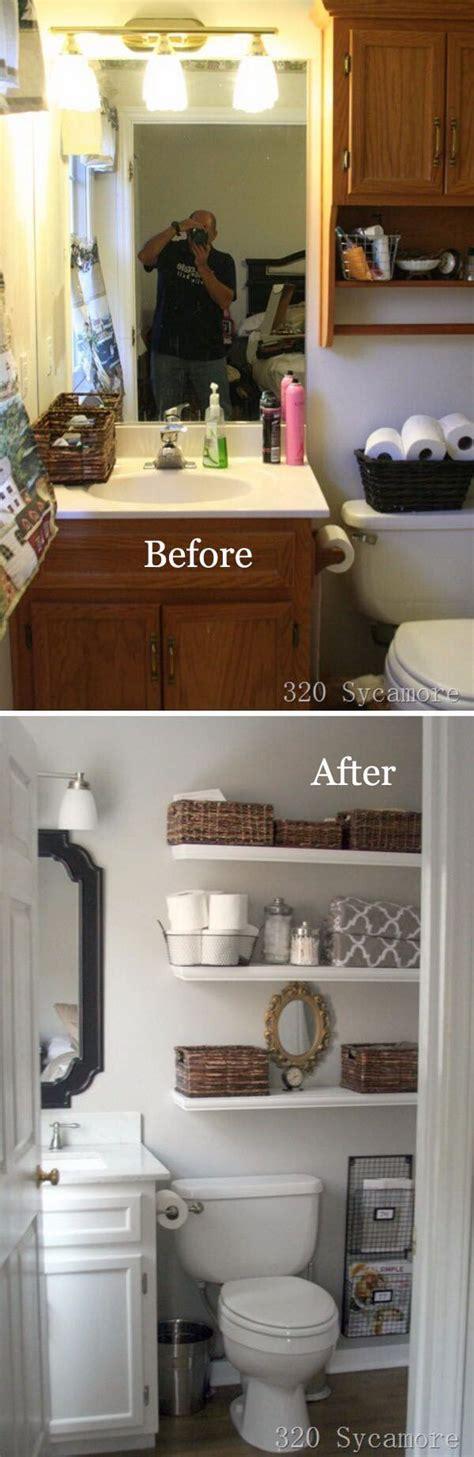 bathroom shelf idea 25 best diy bathroom shelf ideas and designs for 2017