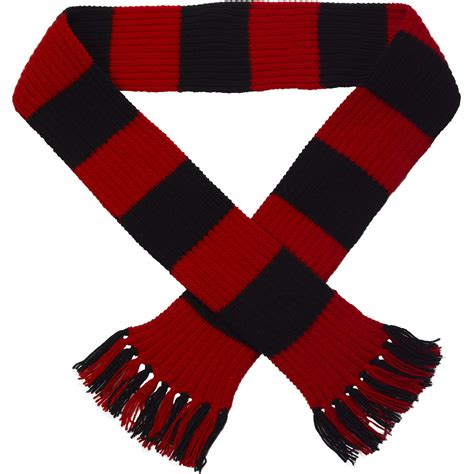 hobby knit wool craft hobby knitted scarf kit premier league football dk