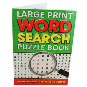 picture word find puzzle books large print word search puzzle book by alligator books ltd