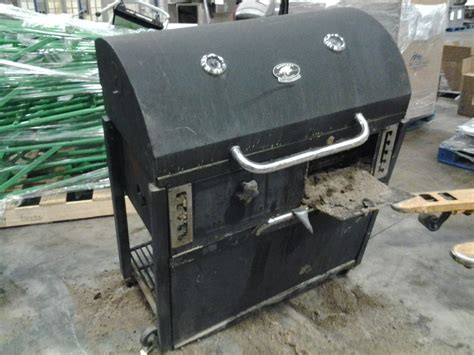 backyard classics 2 in 1 tailgate grill backyard classic professional charcoal grill 28 images