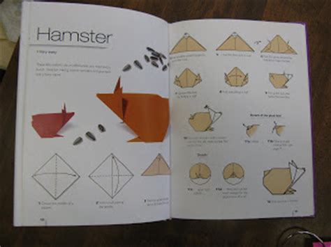 how to make an origami hamster pin origami hamster on