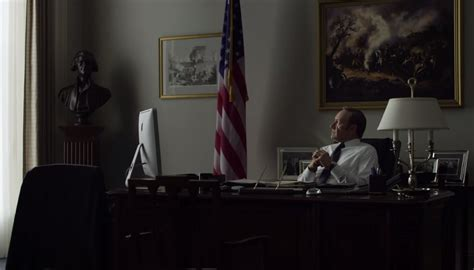 house of cards apple imac in house of cards