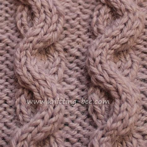 knitting cables the world s catalog of ideas