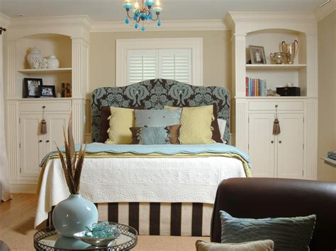 storage for a small bedroom 5 expert bedroom storage ideas hgtv