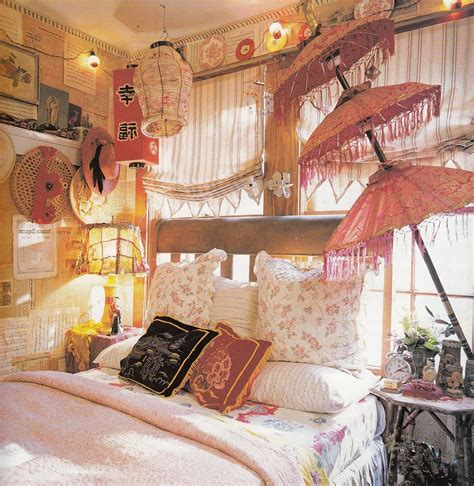 bohemian style decor bohemian bedroom diy hippie decor ideas throughout