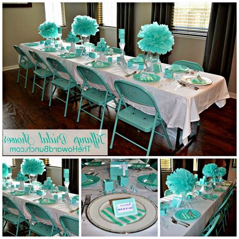 bridal shower table decorations table decoration ideas for wedding shower