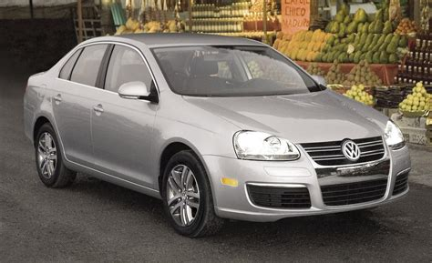 2008 Volkswagen Jetta Tdi by Car And Driver