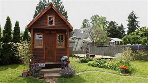 tiny homes washington the tiny house movement from washington state to