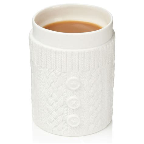 knitting mug knitted mug iwoot