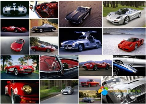 Car Wallpaper Themes by 10 Best Car Themes For Windows The Windows Planet