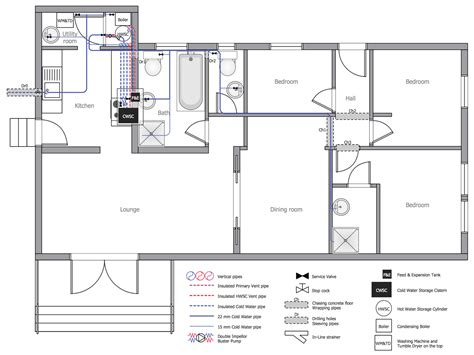 draw building plans drawing a building plan modern house