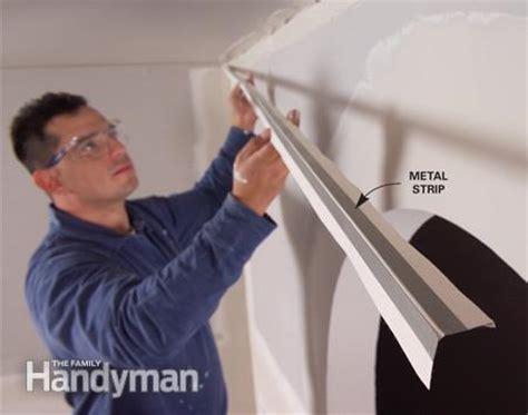 finishing drywall corner bead tips for better drywall taping the family handyman