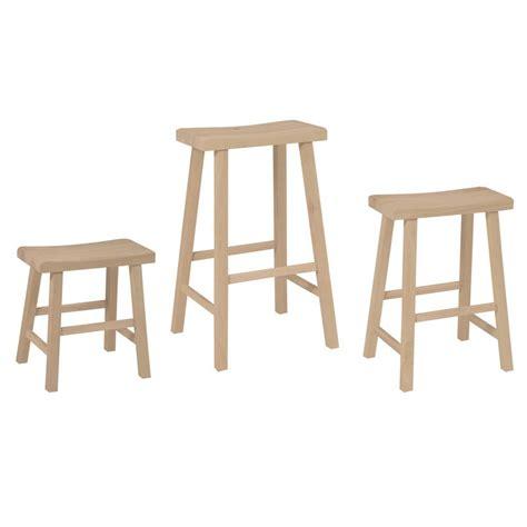 Kitchen Servers Furniture saddle bar stool and counter stool