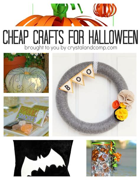 cheap crafts for cheap crafts