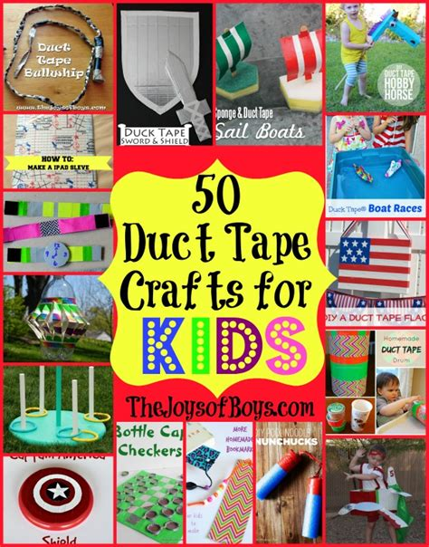 duct crafts duct crafts for easy crafts with duct
