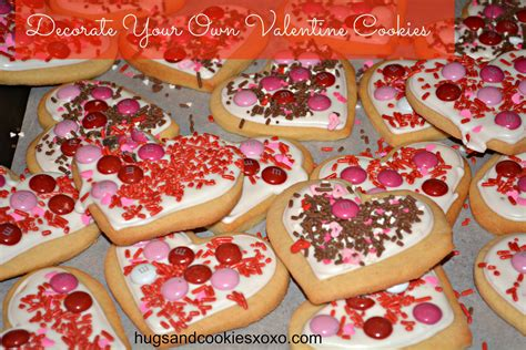 decorating sugar cookies decorate your own sugar cookies hugs and cookies xoxo