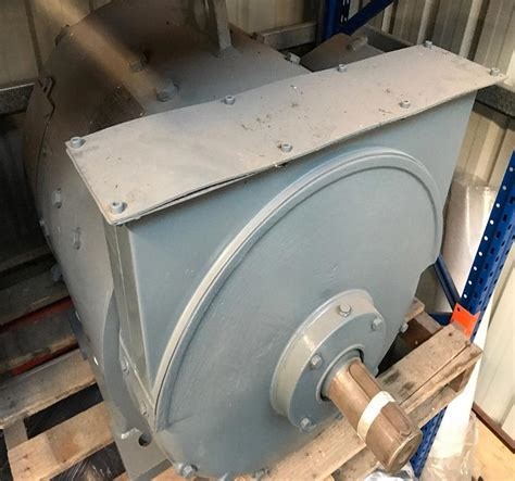Motor Electric Second by Dc Electric Motors New Used Second And Reconditioned
