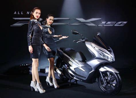 Nuovo Pcx 2018 by ใหม All New Honda Pcx 150 2018 2019 ราคา ฮอนด า Pcx 150