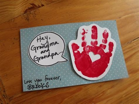 grandparents day craft ideas for 15 grandparents day crafts activities tip junkie