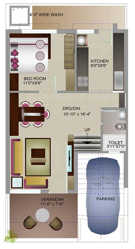 Kerala Home Design 1500 1000 sq ft house plans 2 bedroom east facing
