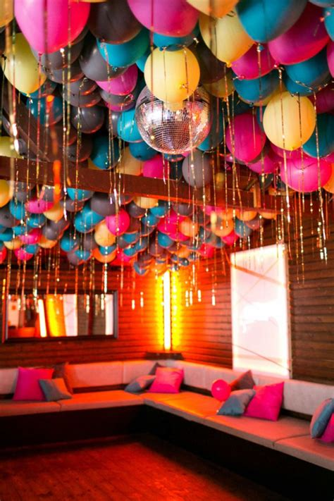 balloon decorations 28 creative balloon decoration ideas for home