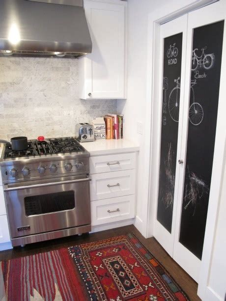 chalk paint lewis check out the awesome chalkboard on that pantry my