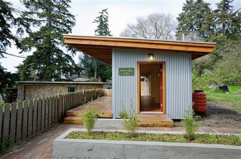 Accessory Dwelling Unit mini studio ihome108