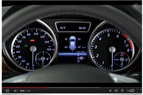 how to use your mercedes benz tire pressure monitoring system tpms keenan motors