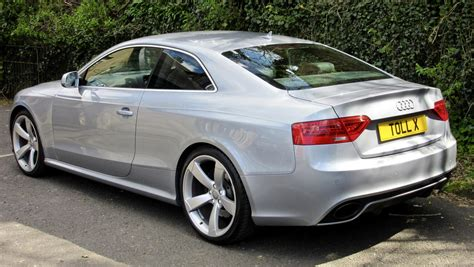 2012 Audi Rs5 For Sale by Used 2012 Audi Rs5 Rs5 Fsi Quattro For Sale In Glasgow