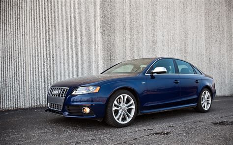 2012 Audi S4 Horsepower by 2012 Audi S4 Editors Notebook Automobile Magazine