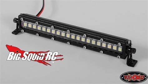 rc led light bar rc4wd 1 10 high performance smd led light bar 171 big squid