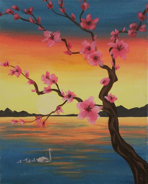 Paint Nite In Largo At Quench Lounge Quench Lounge