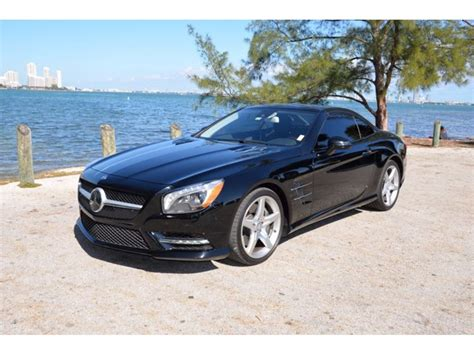 Mercedes For Sale By Owner by 2013 Mercedes Sl Class By Owner In Augustine