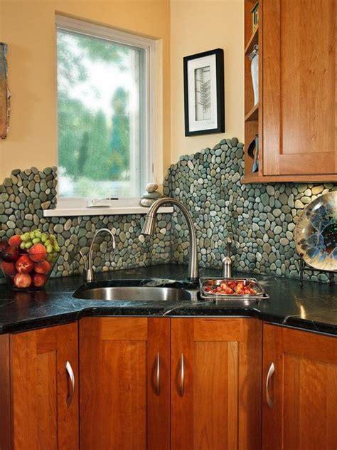 cheap kitchen backsplashes 17 cool cheap diy kitchen backsplash ideas to revive