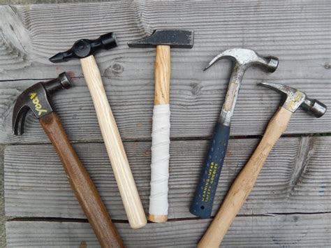 woodworking hammer on cabinetmakers hammers their usefulness popular