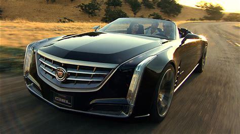 Cadillac Concept by Foto Cadillac Ciel Concept Cadillac Concept Ciel 03