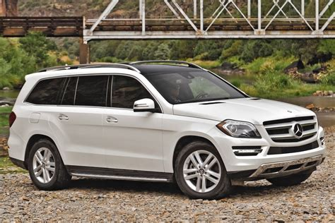 2015 Mercedes Gl by 2015 Mercedes Gl Class Information And Photos