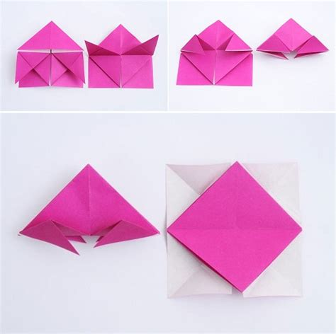 pretty origami paper how to diy beautiful origami paper lantern
