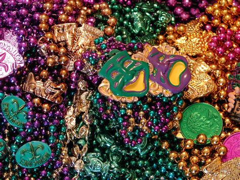what are mardi gras used for facts about mardi gras the venture