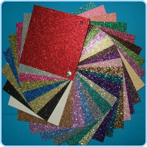 glitter paper craft selling shiny diy glitter paper sheet wholesale paper