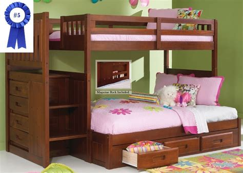 build bunk bed stairs best bunk beds with stairs for reviews buying