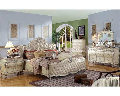 antique bedroom furniture sets antique white bedroom set mcfb8301set