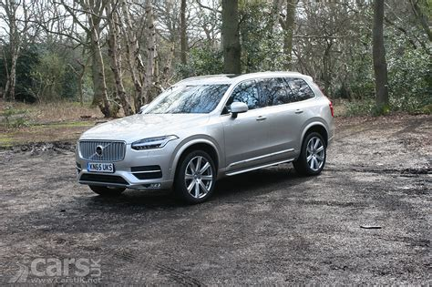 04 Volvo Xc 90 by Volvo Xc90 T6 Inscription Review 2016 It S The Petrol