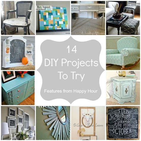 diy crafts projects for home diy projects for a new home spend your weekend in your