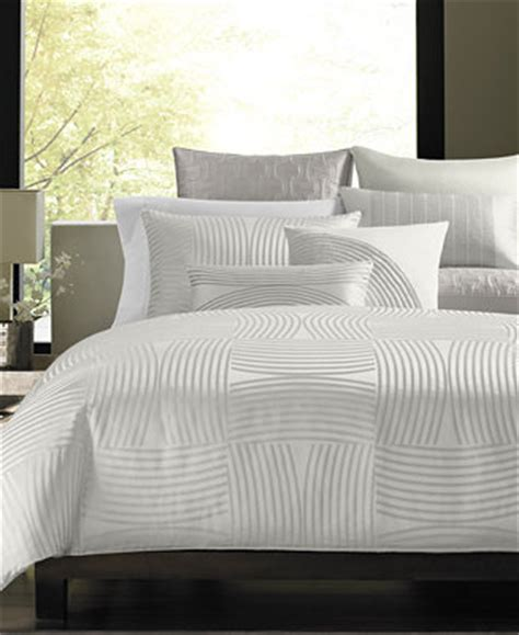 macy bedding sets hotel collection hotel collection luminescent bedding collection bedding